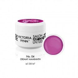 Victoria Vynn - 3D ART GEL UV/LED NO.04 CREAMY AMARANTH