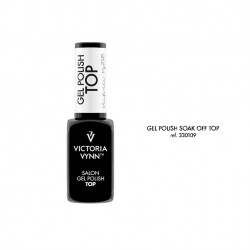 Victoria Vynn - GEL POLISH SOAK OFF TOP - 8 ml