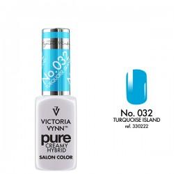 VICTORIA VYNN PURE CREMY HYBRID 001 ABSOLUTE WHITE - 8 ml